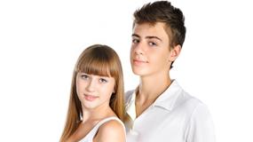 Widget-Teens
