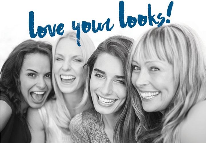 Love Your Looks February Specials